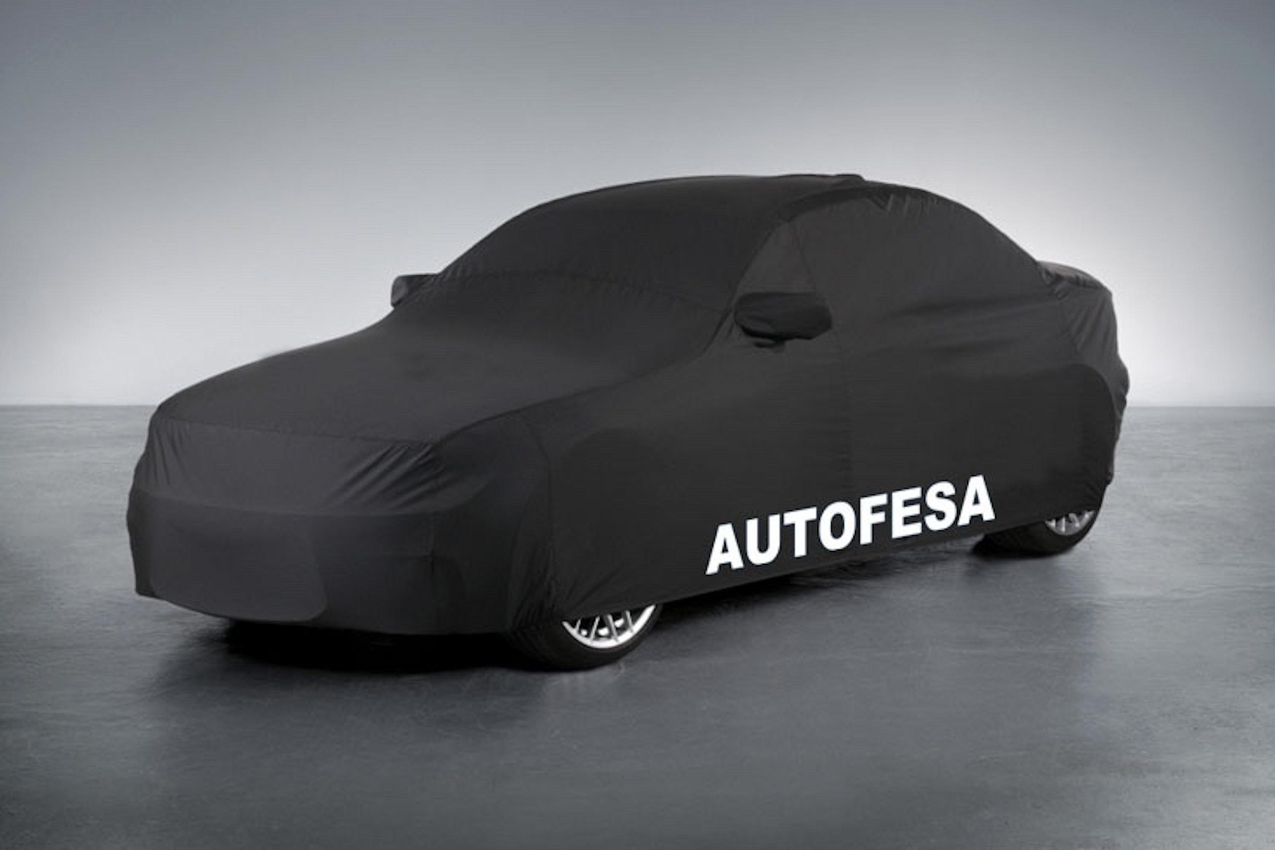 Fotos del Audi A5 Coupe 3.2 FSI Quattro Auto 265cv 2p Exterior 1