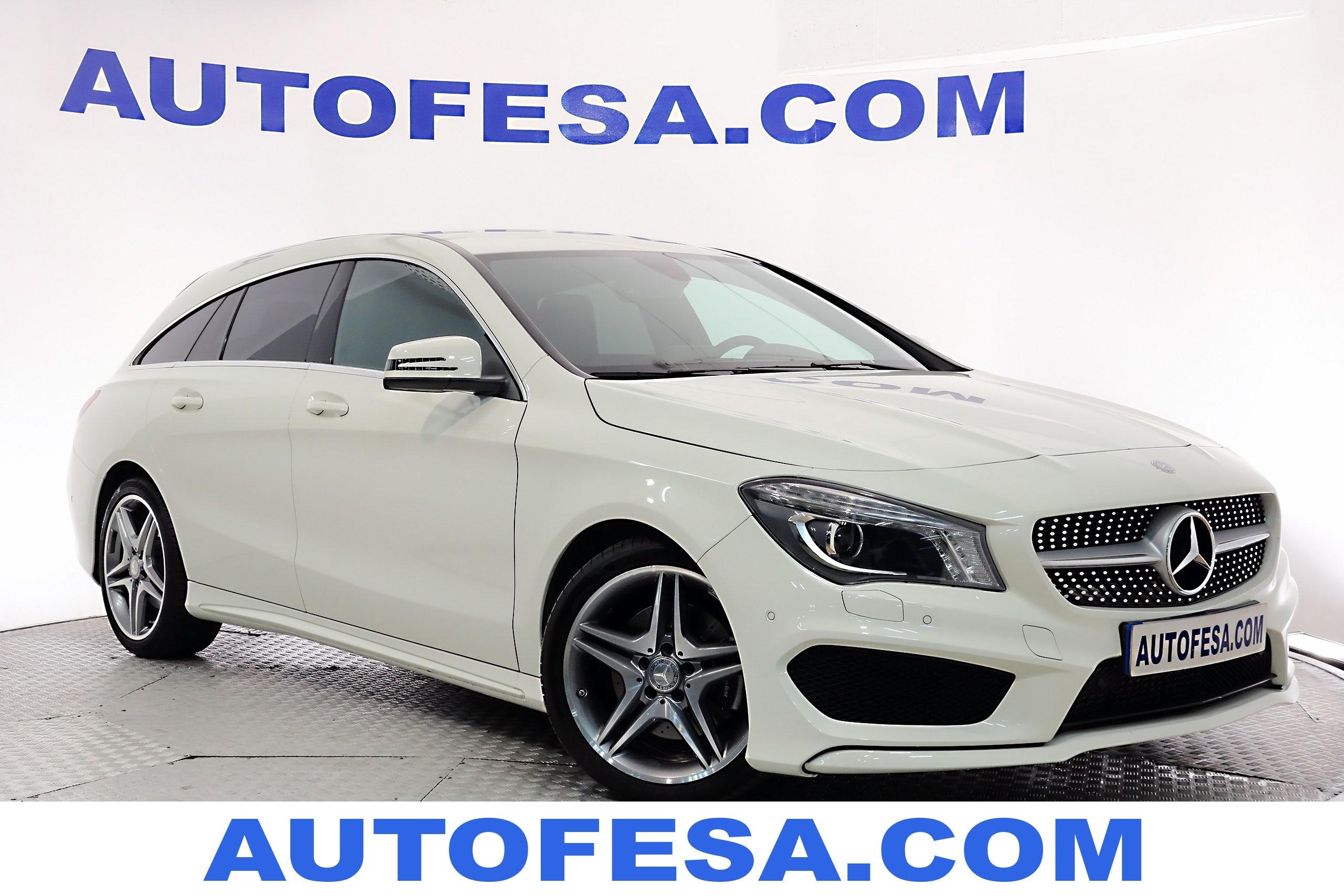 Mercedes-benz Cla 220 CLA 220 CDI 177cv 4p AMG Auto S/S - Foto 3