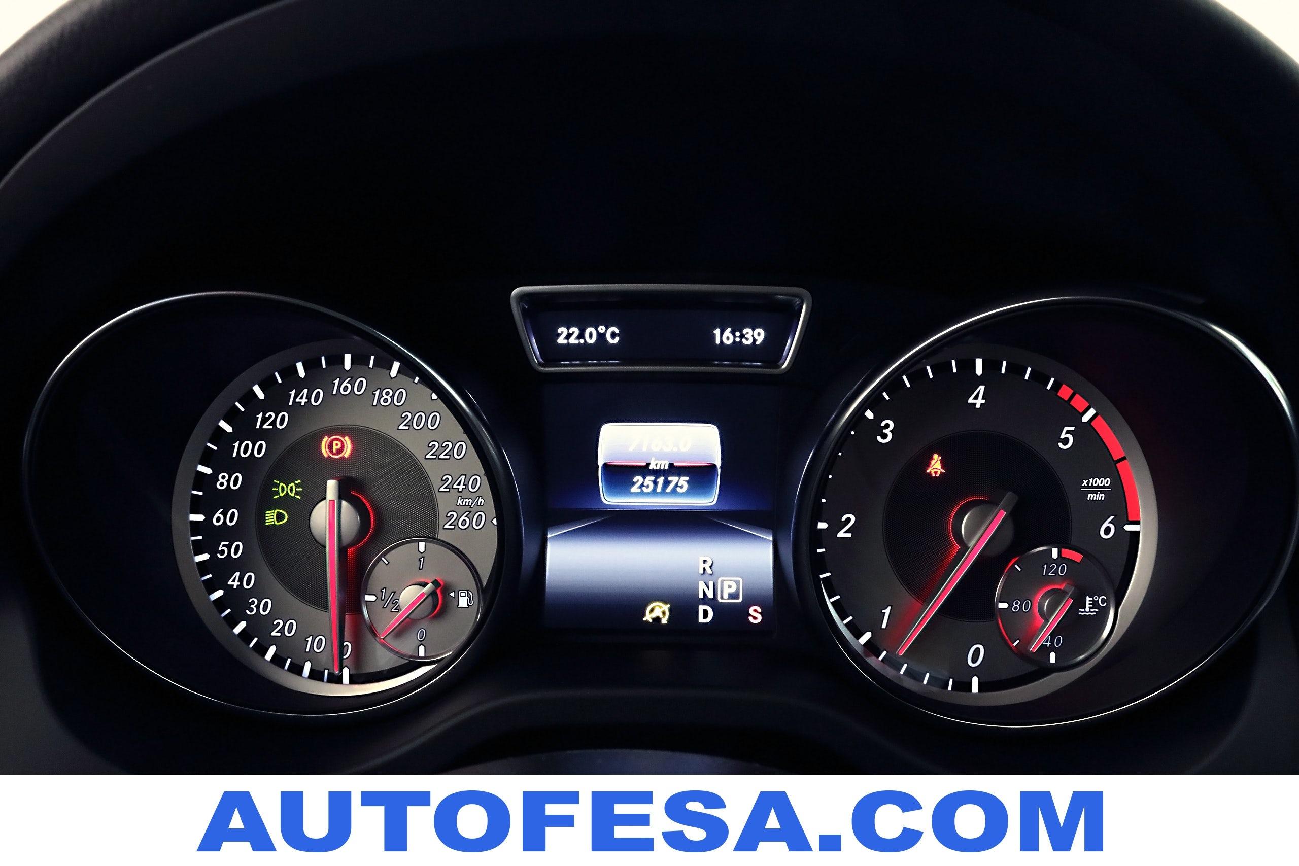 Mercedes-benz Cla 220 CLA 220 CDI 177cv 4p AMG Auto S/S - Foto 30