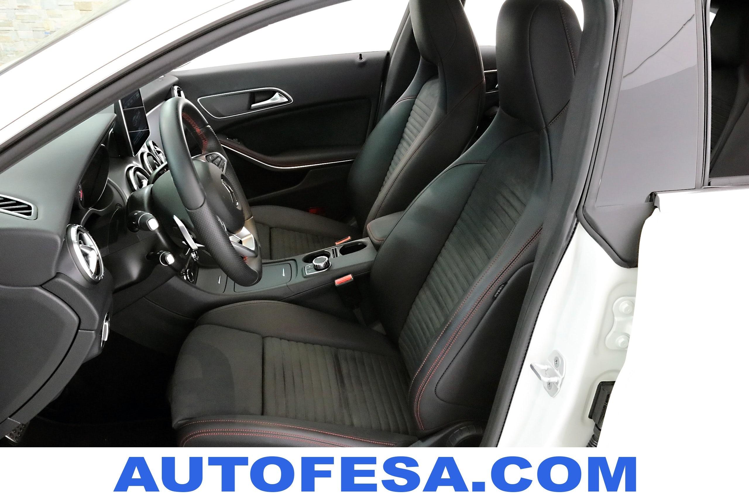 Mercedes-benz Cla 220 CLA 220 CDI 177cv 4p AMG Auto S/S - Foto 33