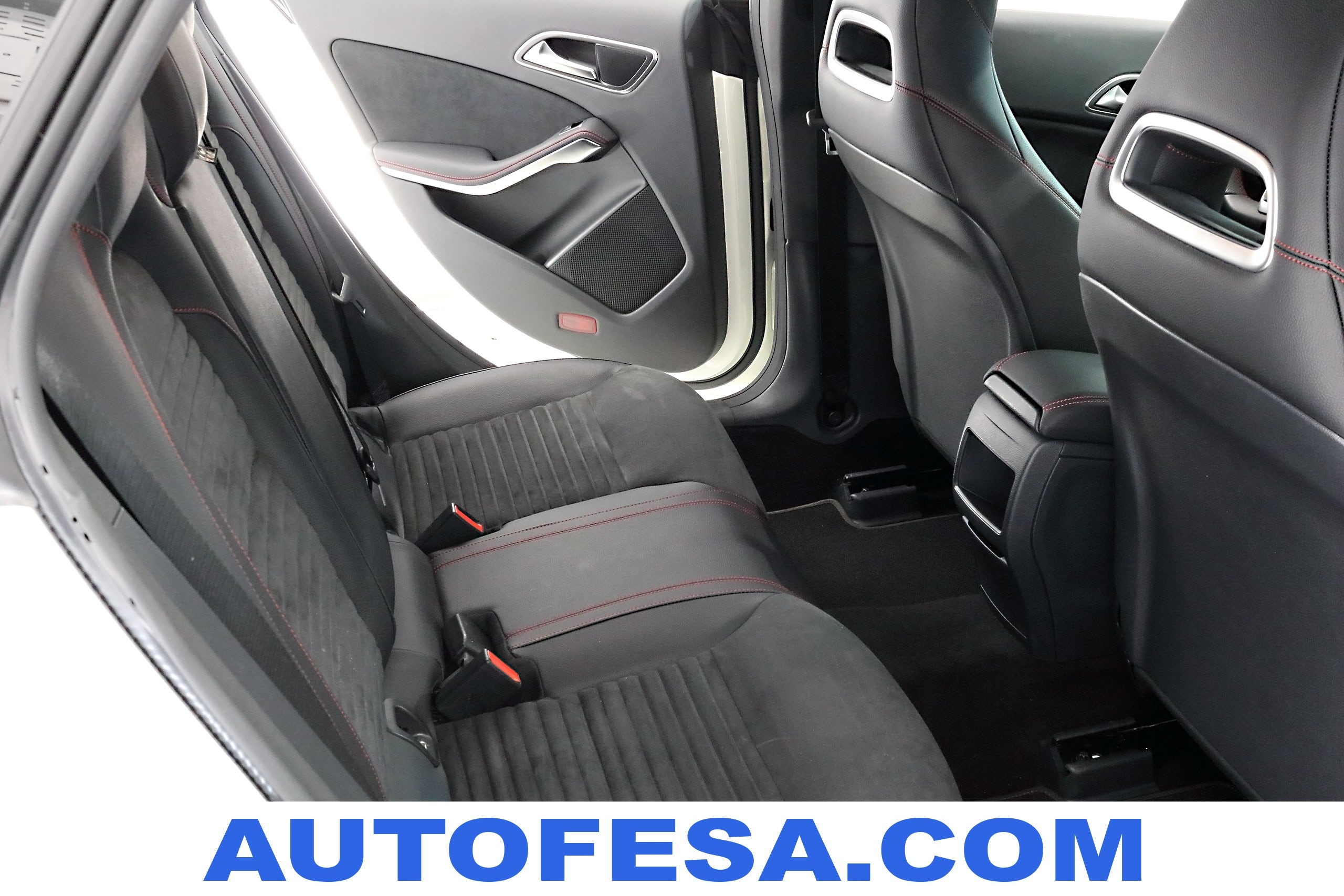 Mercedes-benz Cla 220 CLA 220 CDI 177cv 4p AMG Auto S/S - Foto 36