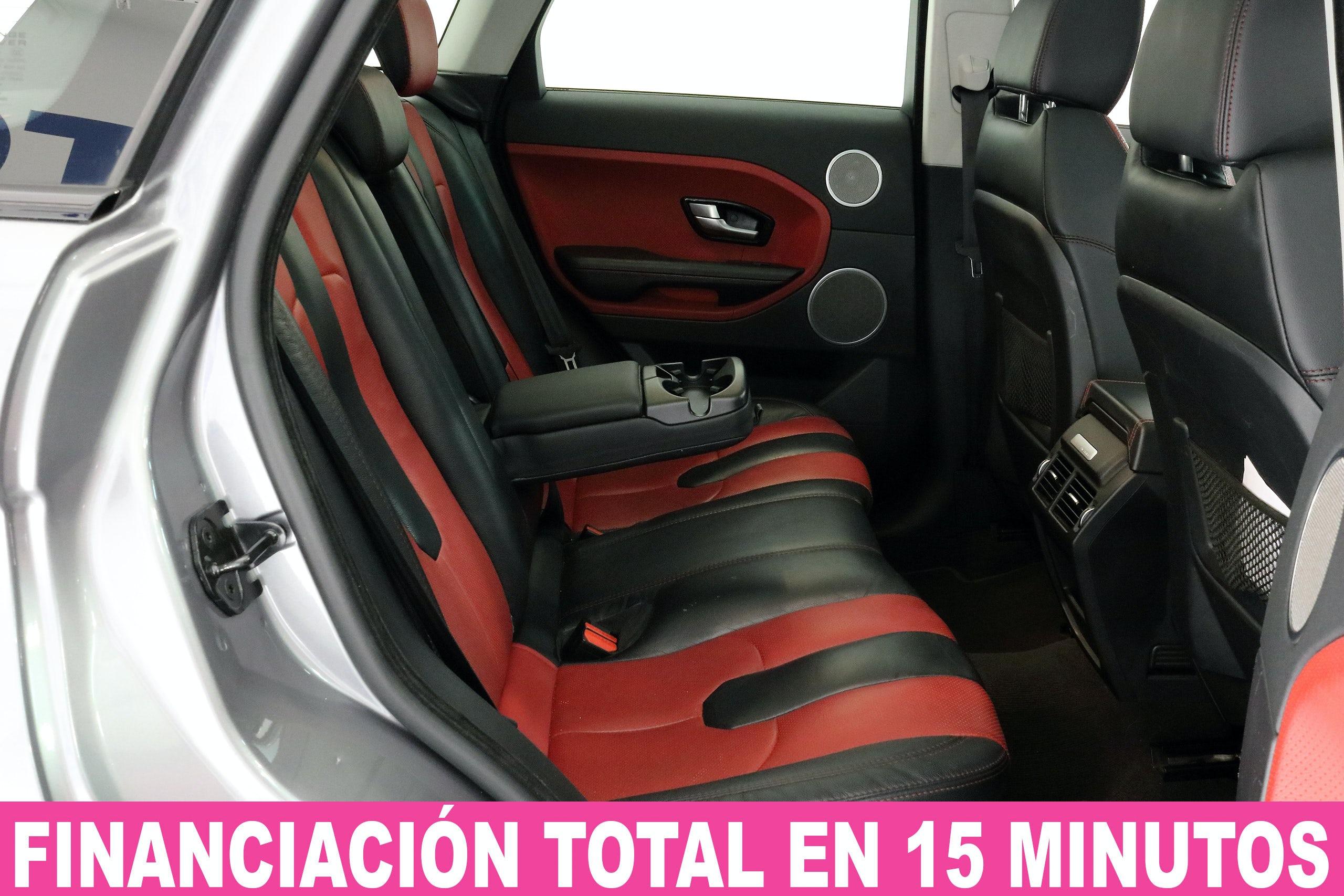 Land Rover Range Rover Evoque EVOQUE 2.2 L PRESTIGE AUTO 150CV 4X4 5P - Foto 31