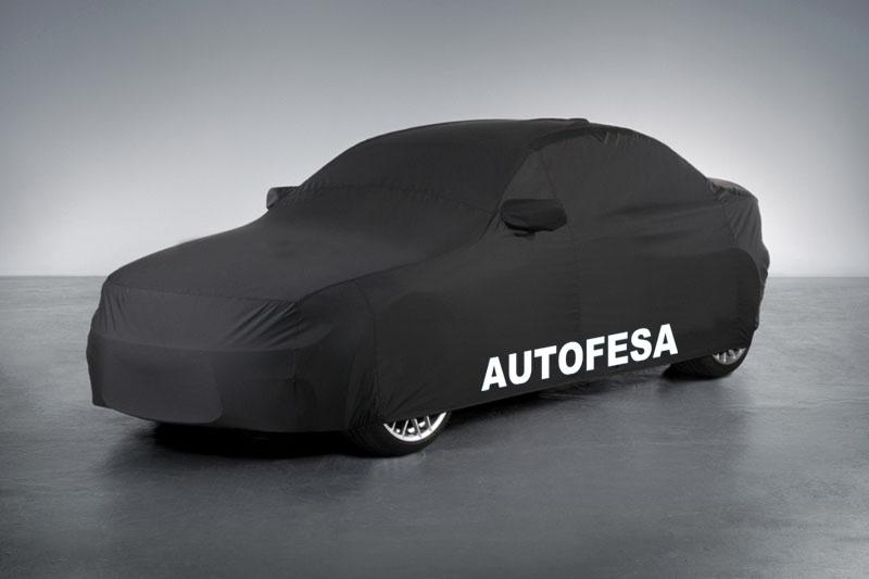 Audi A4 de ocasión.