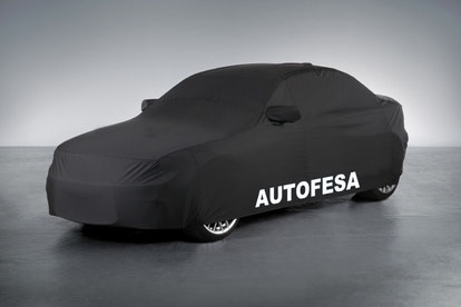 Hyundai Santa Fe de ocasión.