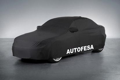Toyota Avensis de ocasión.