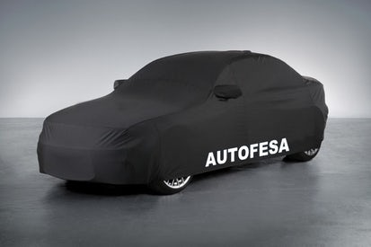 Jaguar F-pace de ocasión.