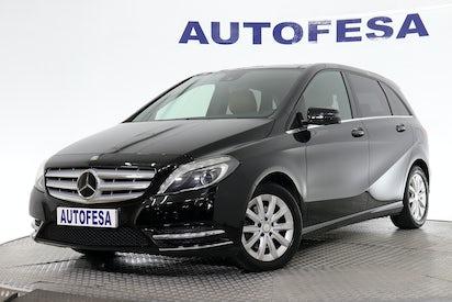 Mercedes-benz B 200 B 200 BE 156cv Auto 5p