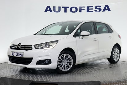 Citroen C4 1.6 BlueHDi 100cv Feel 5p