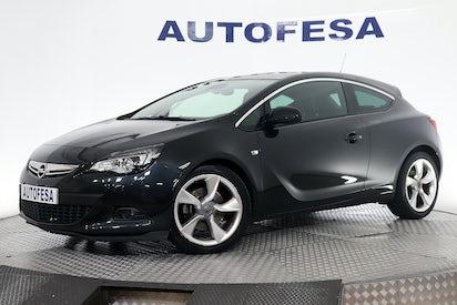Opel Astra GTC 2.0 CDTi 165cv Sportive 3p