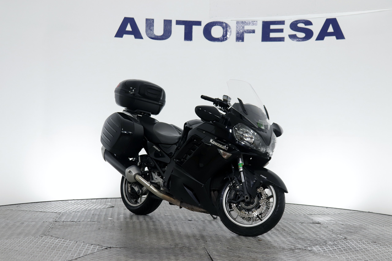 Kawasaki Gtr 1400 1400 GTR  ABS 155cv - Foto 3