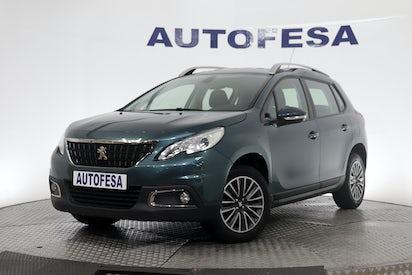 Peugeot 2008 1.6 BlueHDi 100cv Style 5p