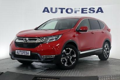 Honda Cr-v Hybrid 2.0 ELEGANCE 184cv 4X2 5p
