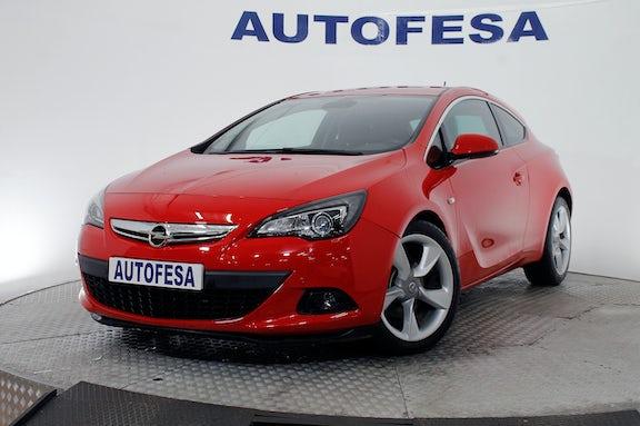 Opel Astra GTC 2.0 CDTi 165 Sportive 3p S/S