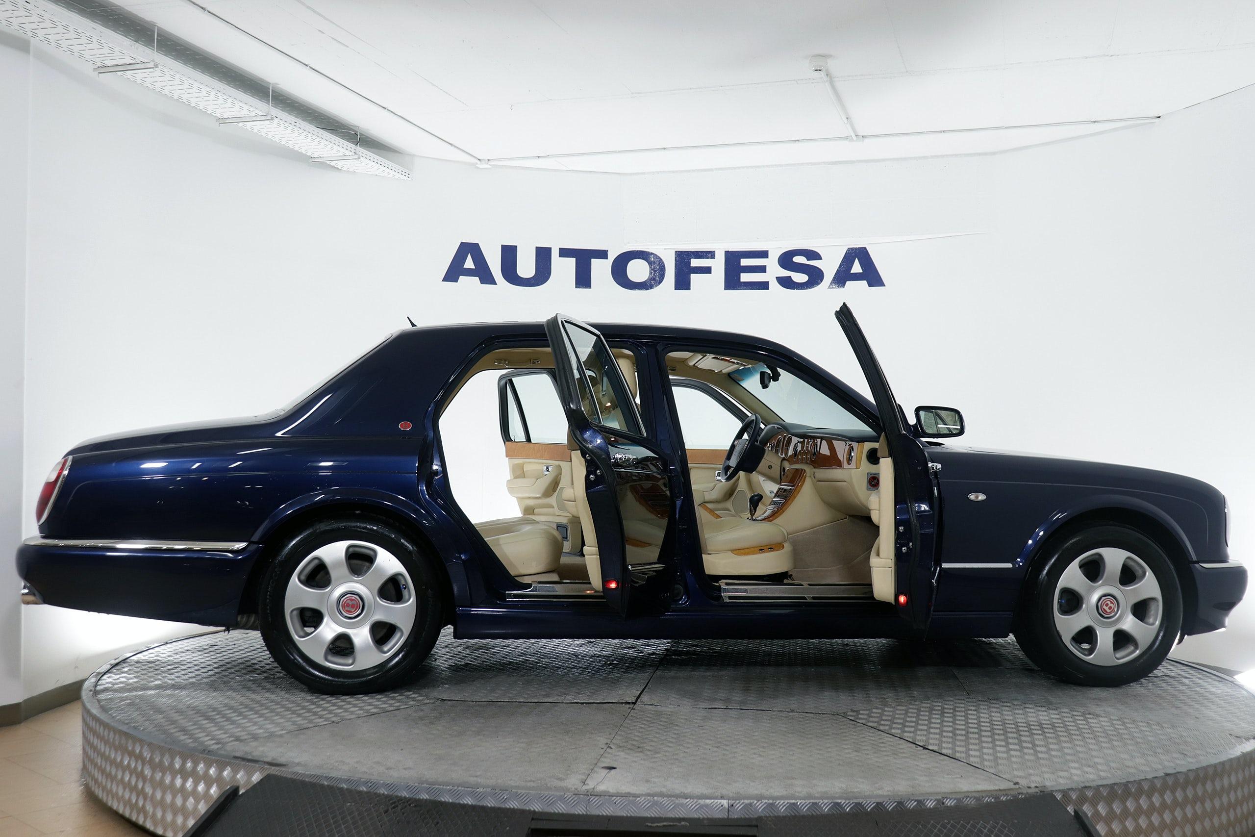 Bentley Arnage 6.8 V8 405cv Auto 4p - Foto 18