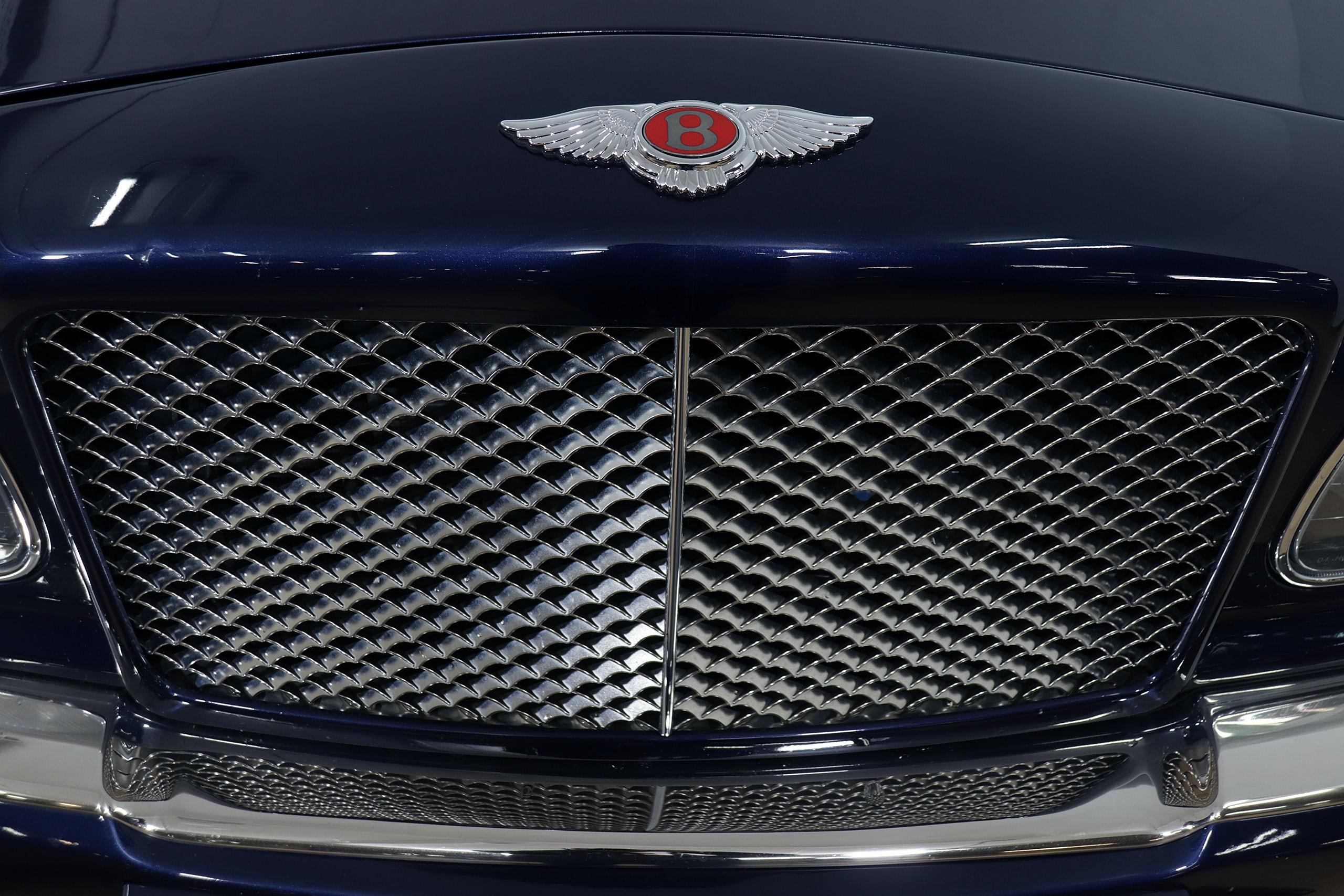 Bentley Arnage 6.8 V8 405cv Auto 4p - Foto 14