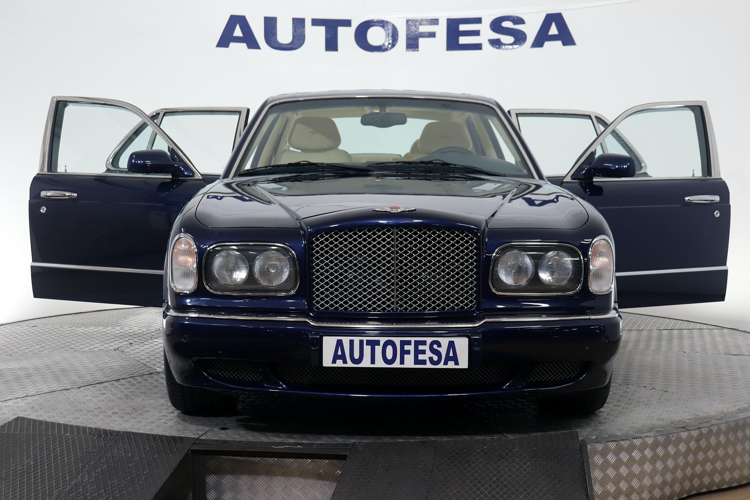 Bentley Arnage 6.8 V8 405cv Auto 4p - Foto 15