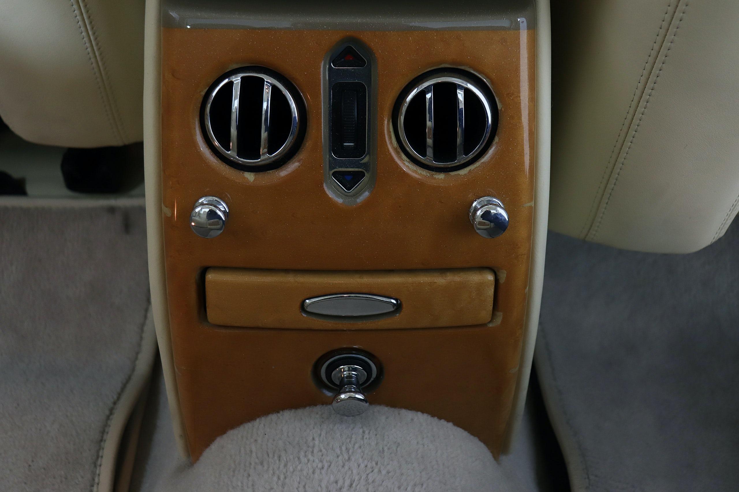Bentley Arnage 6.8 V8 405cv Auto 4p - Foto 27