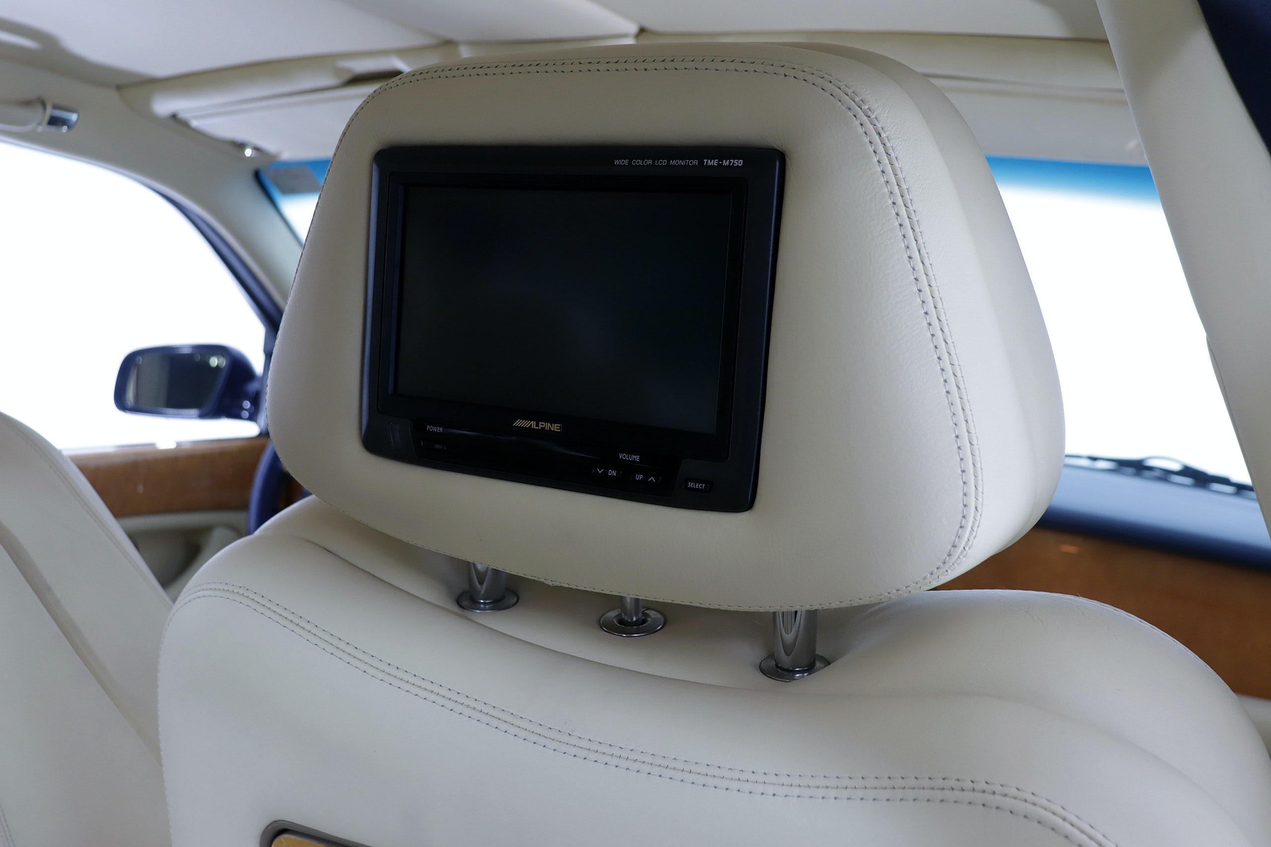 Bentley Arnage 6.8 V8 405cv Auto 4p - Foto 30