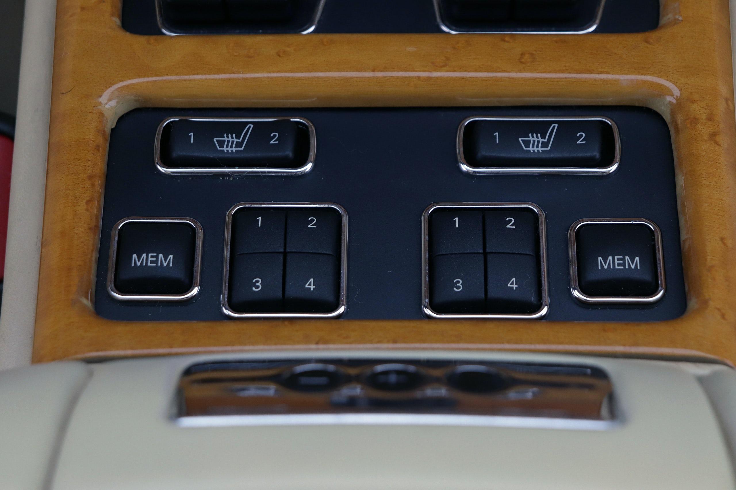 Bentley Arnage 6.8 V8 405cv Auto 4p - Foto 31