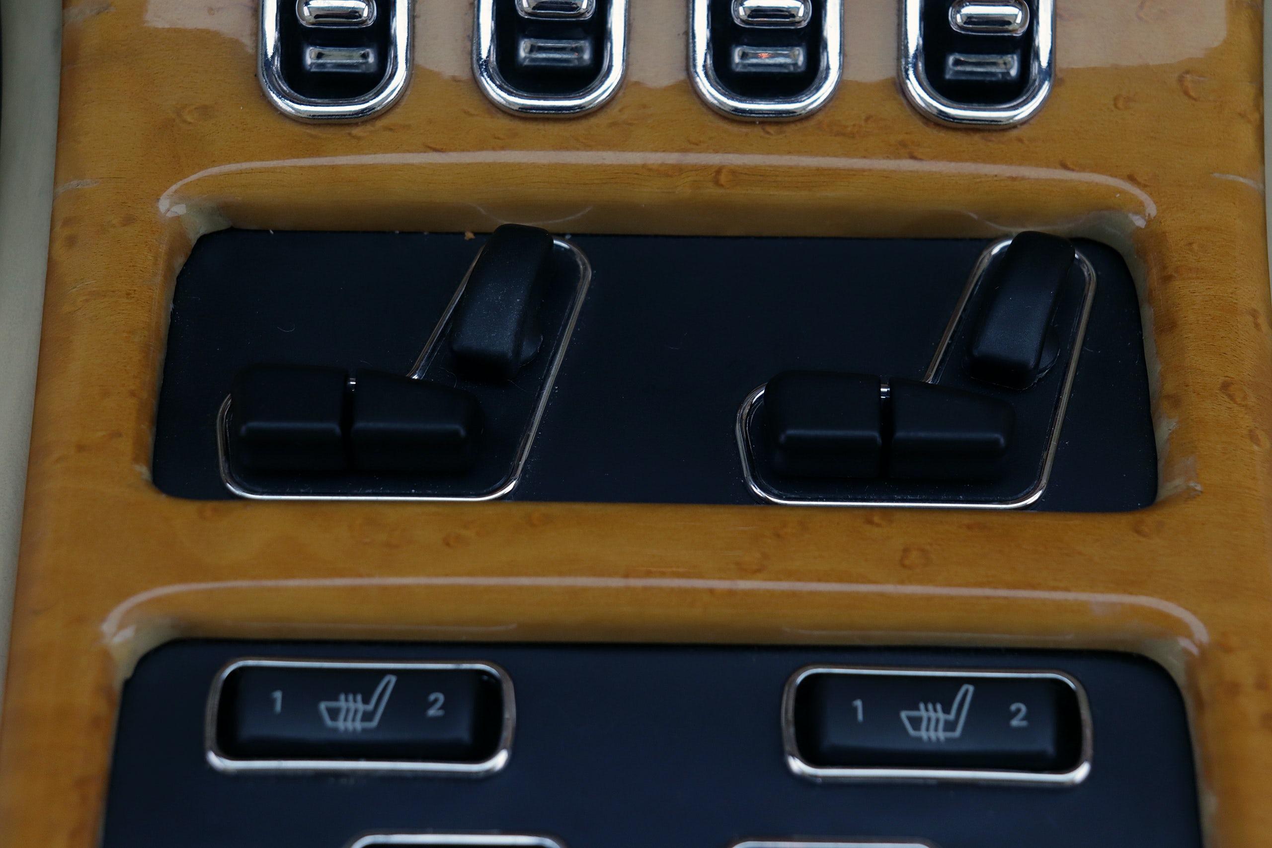 Bentley Arnage 6.8 V8 405cv Auto 4p - Foto 34