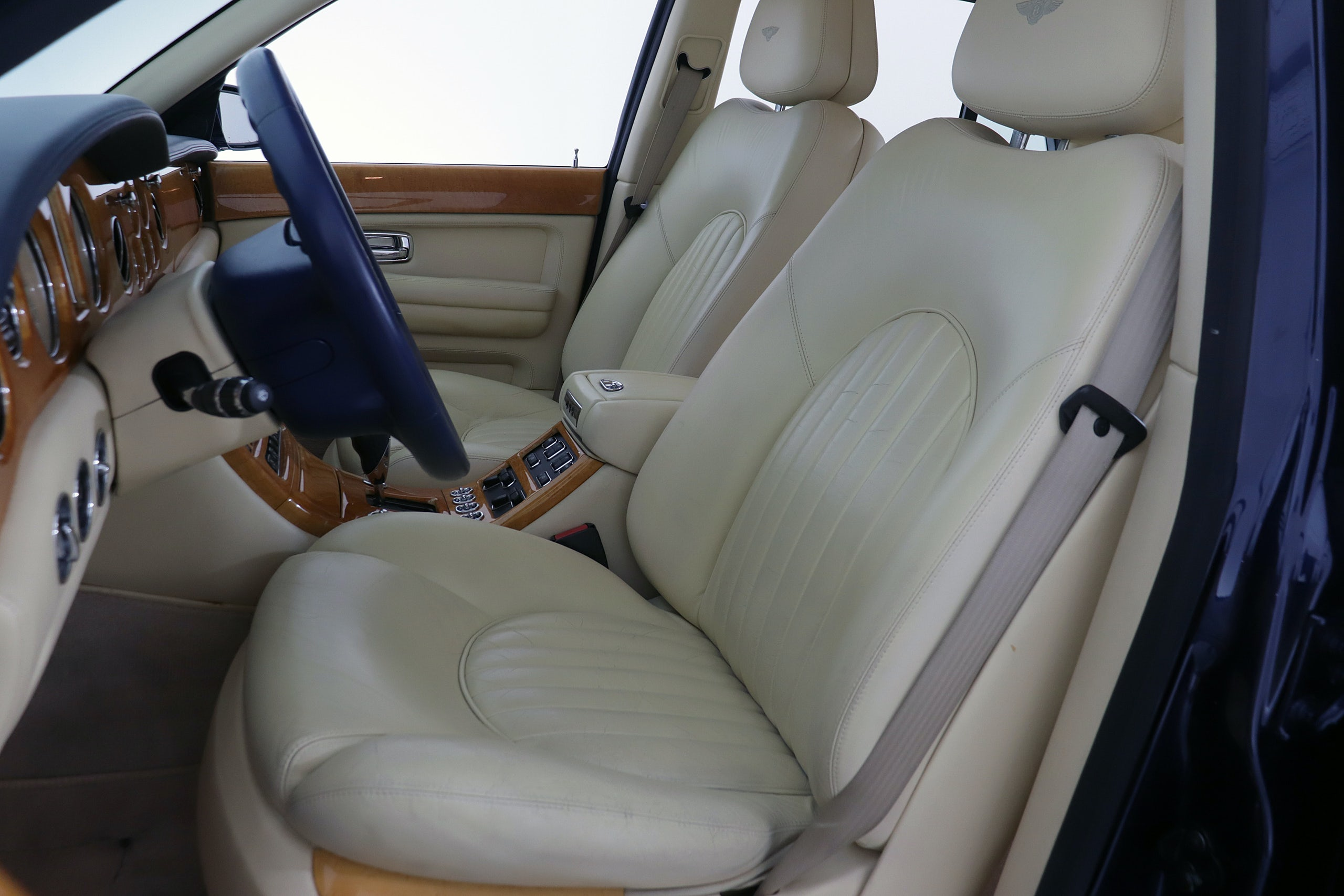 Bentley Arnage 6.8 V8 405cv Auto 4p - Foto 41
