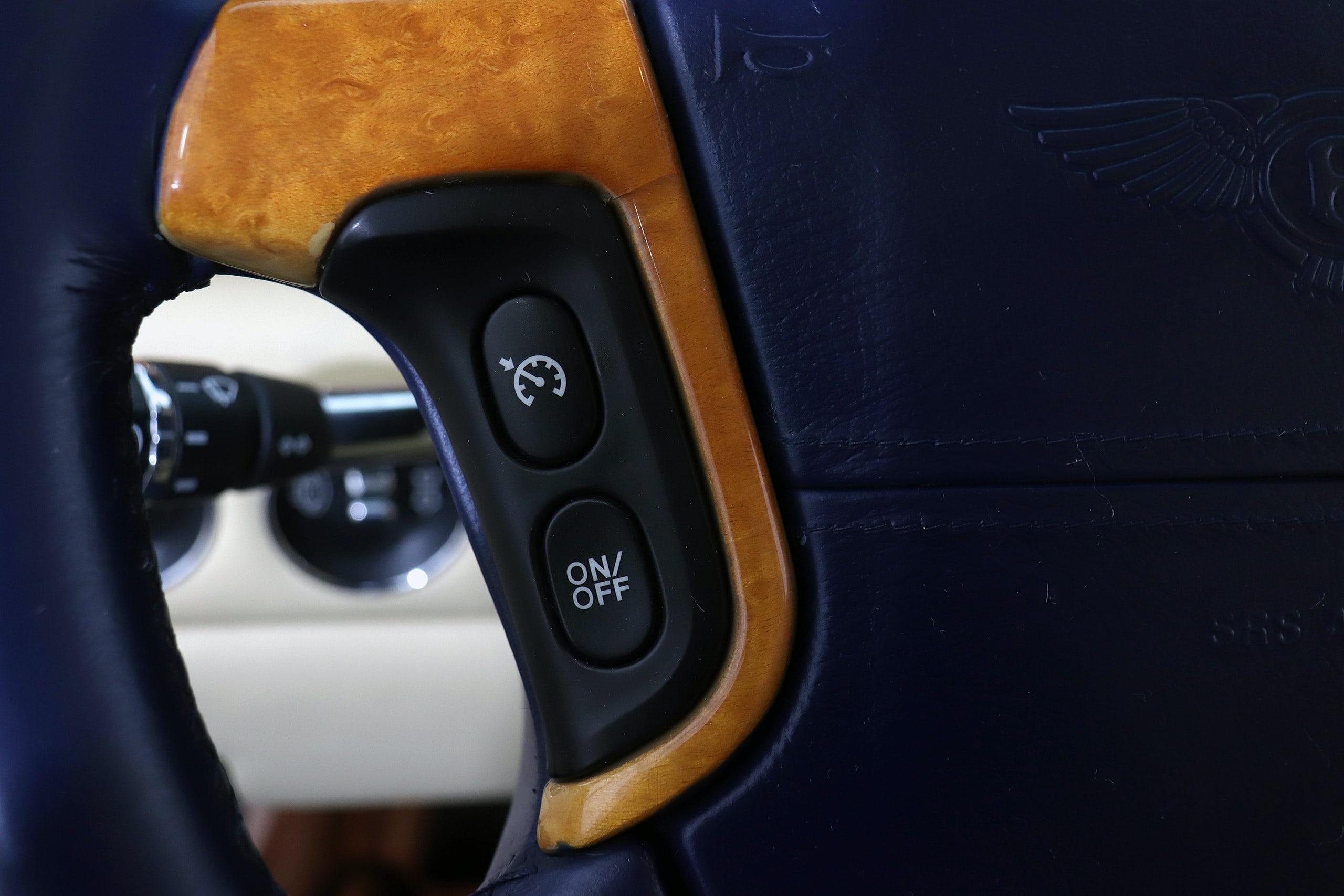 Bentley Arnage 6.8 V8 405cv Auto 4p - Foto 24