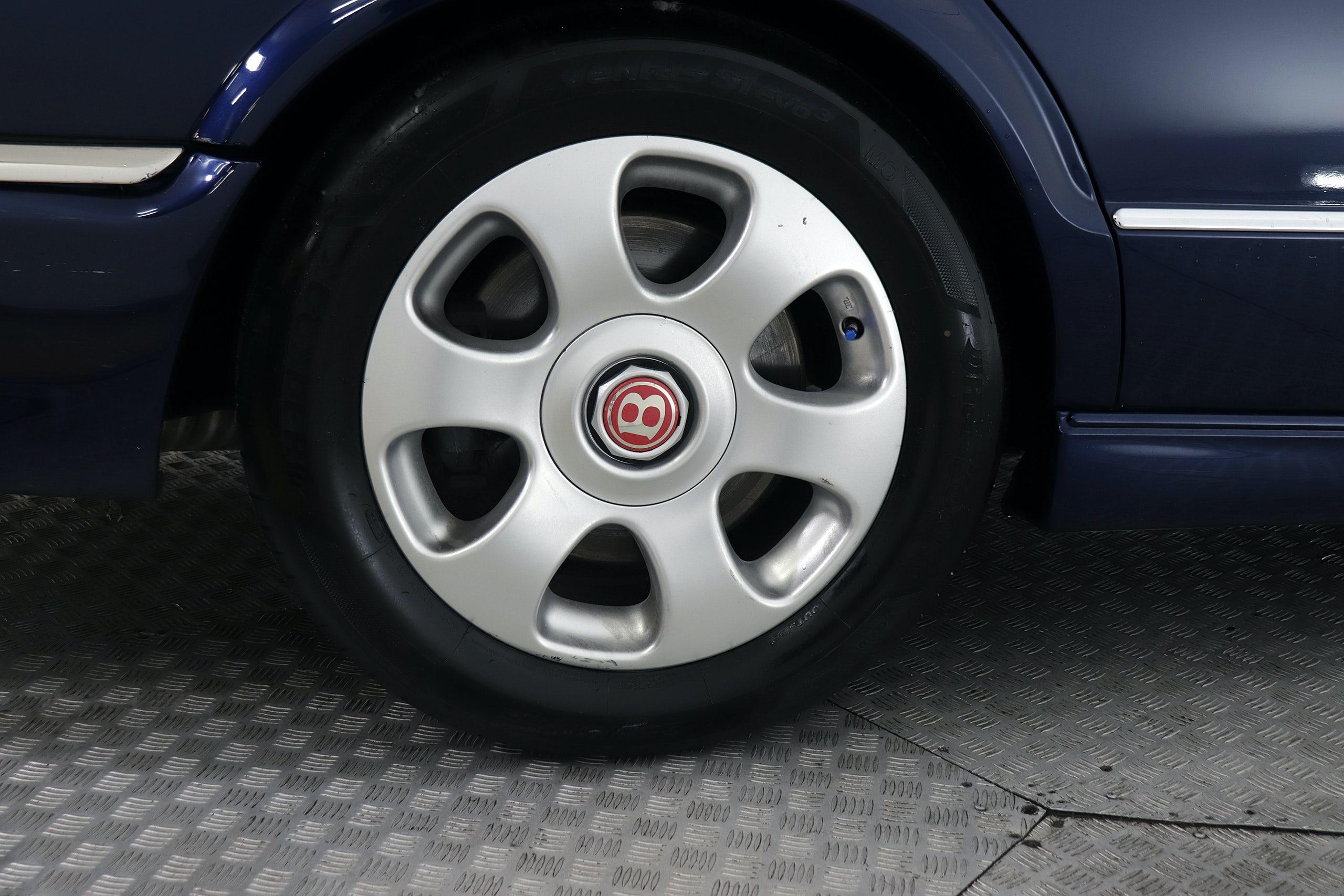 Bentley Arnage 6.8 V8 405cv Auto 4p - Foto 45