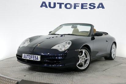 Porsche 911 996 Carrera 4 Cabrio 3.6 320cv 2p Auto