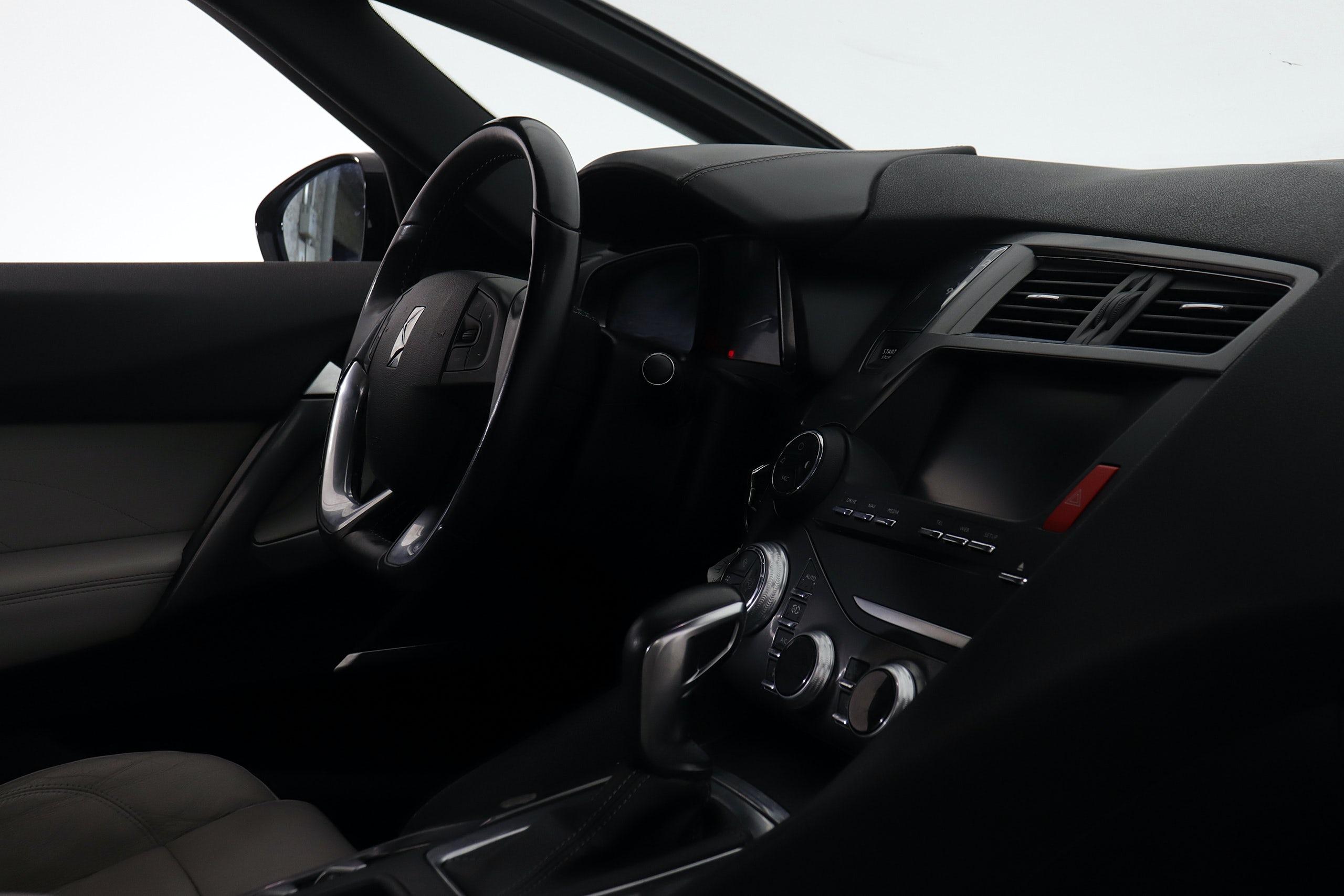 Citroen Ds5 2.0 BlueHDi 180cv Sport 5p Auto - Foto 18