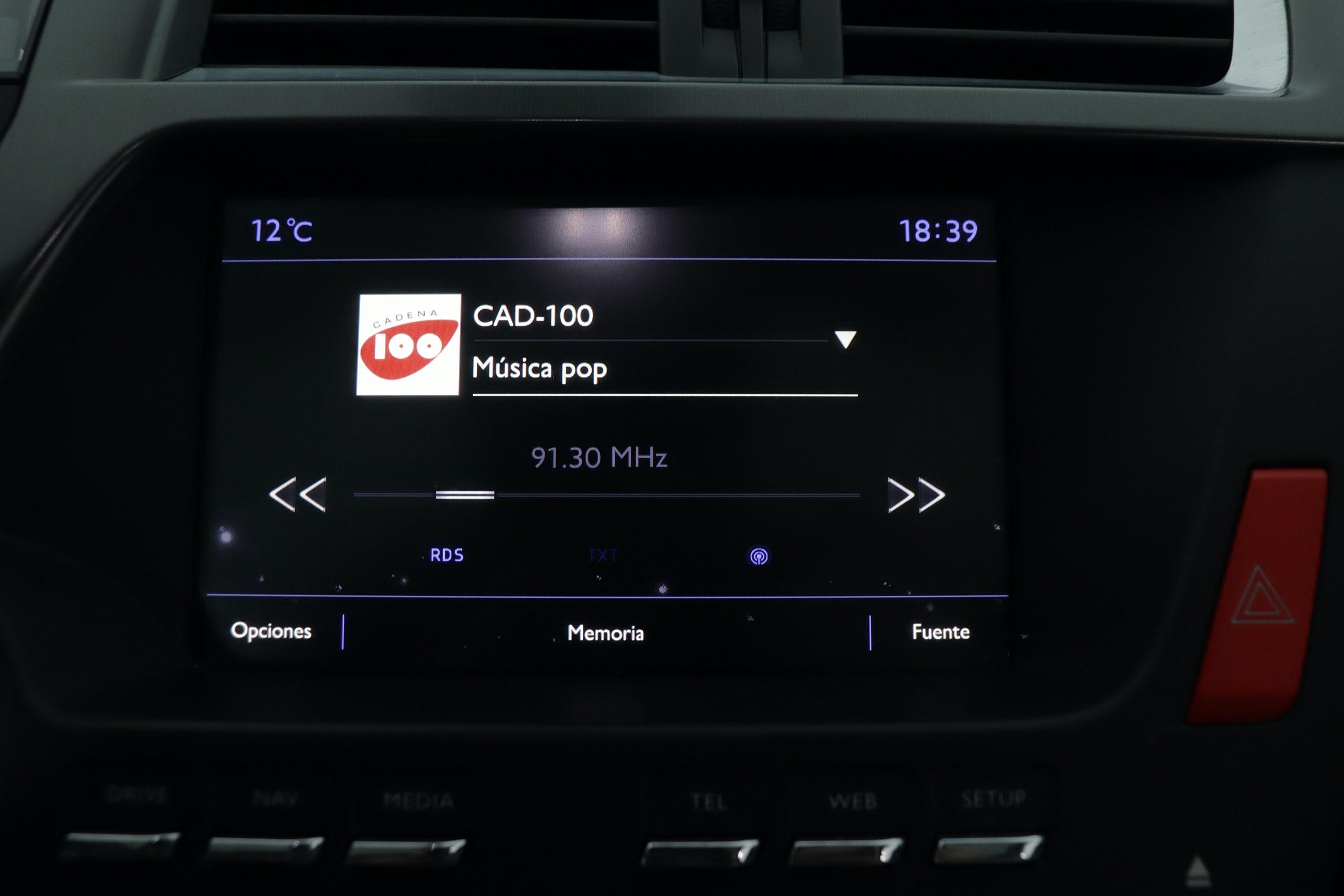 Citroen Ds5 2.0 BlueHDi 180cv Sport 5p Auto - Foto 30