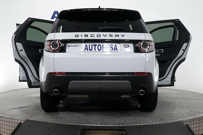Land Rover Discovery Sport 2.0 TD4 180cv HSE 4x4 5p S/S Auto