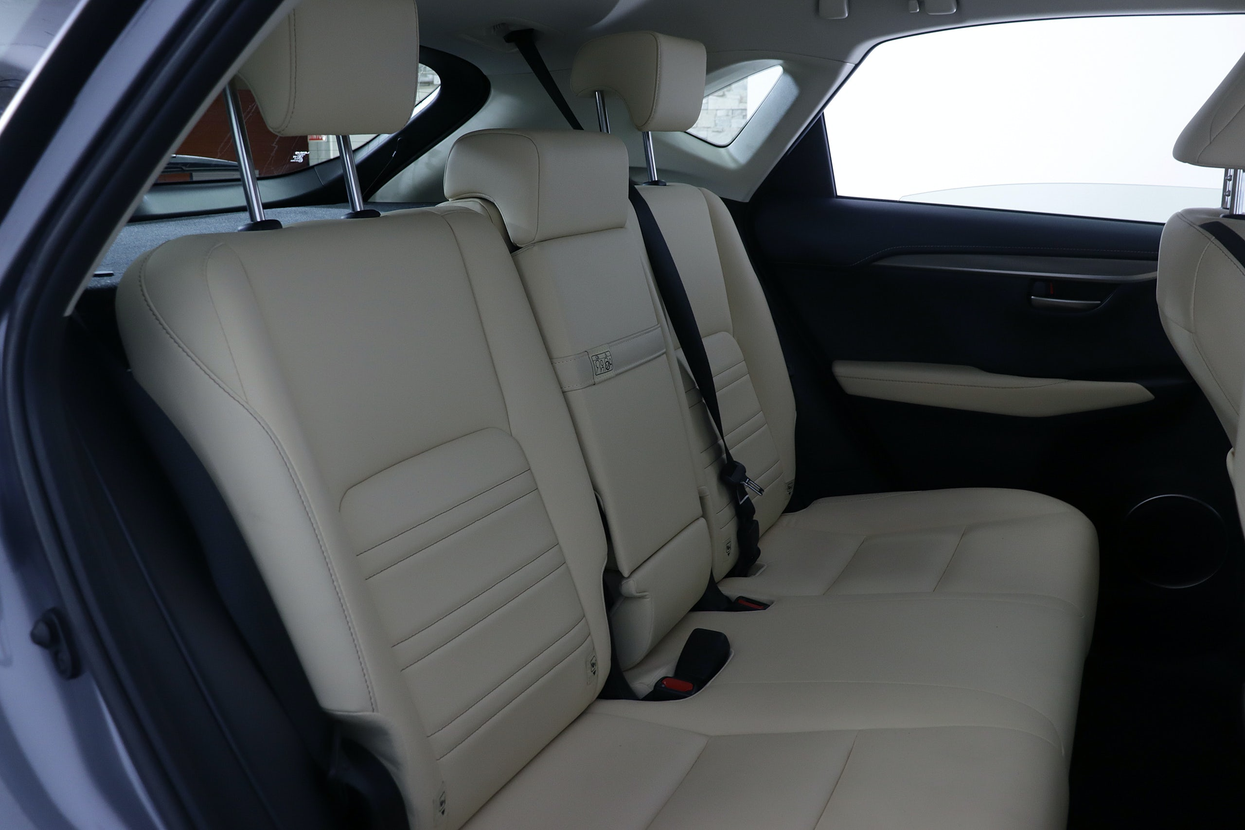 Lexus Nx 300h NX300H EXECUTIVE 4WD