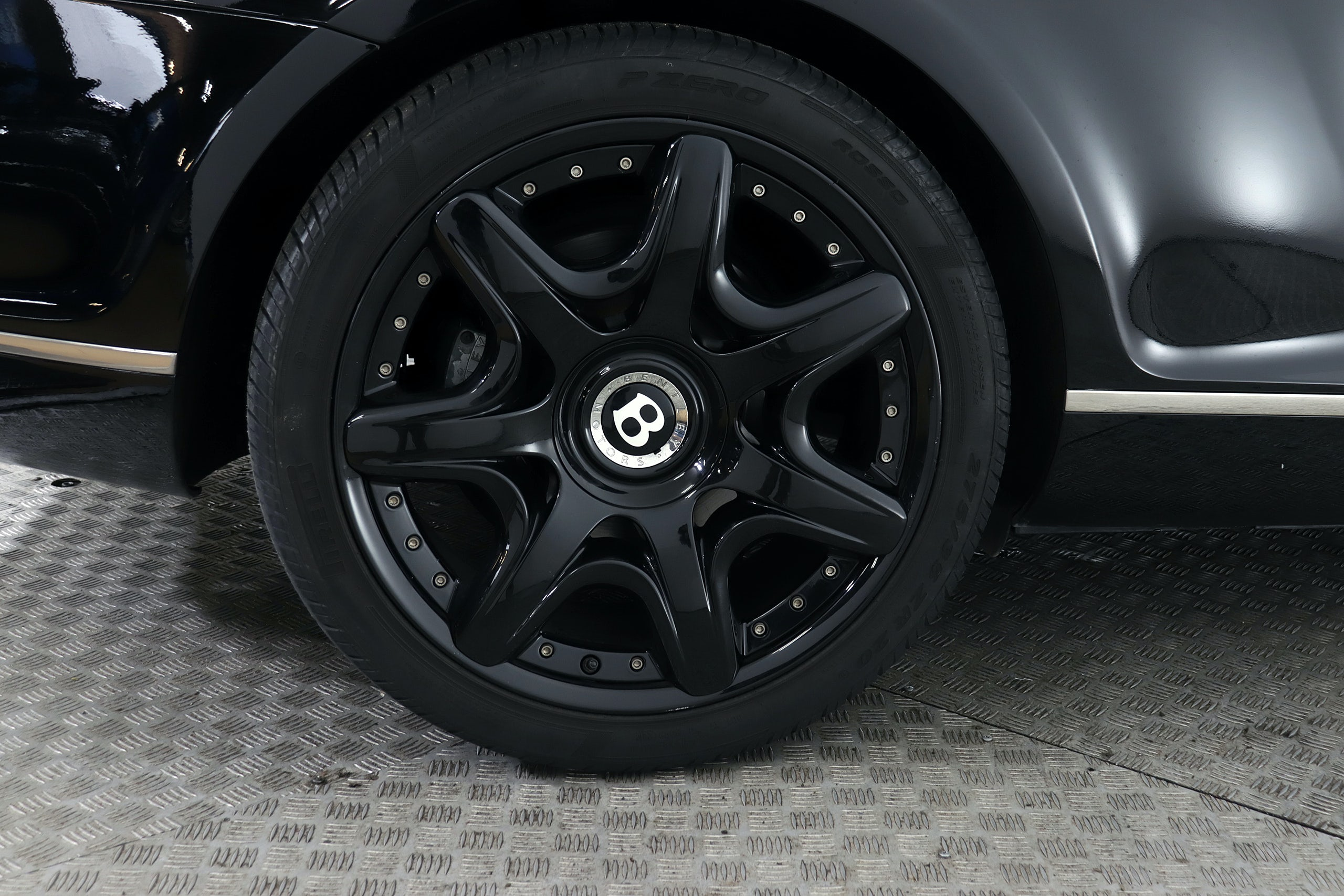 Bentley Continental GT 6.0 560cv Mulliner Auto 2p - Foto 41