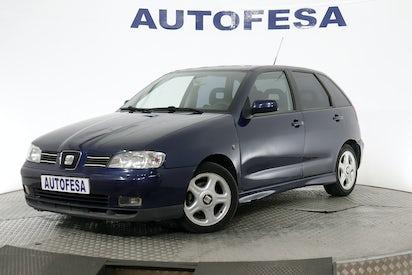 Seat Ibiza 1.9 TDI 90cv Reference 5p
