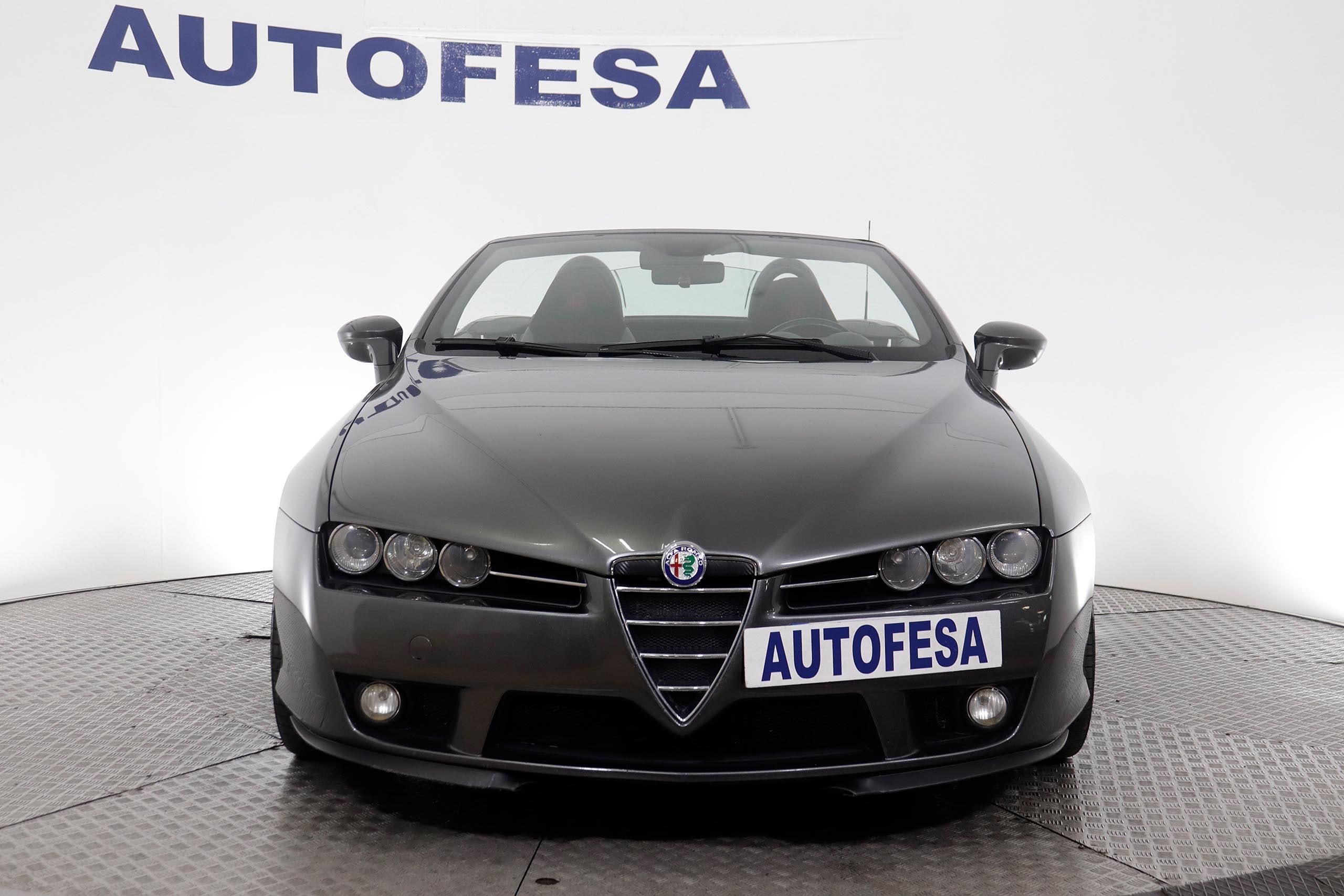 Alfa Romeo Spider 2.4 JTDm 200cv Distinctive 2p - Foto 2