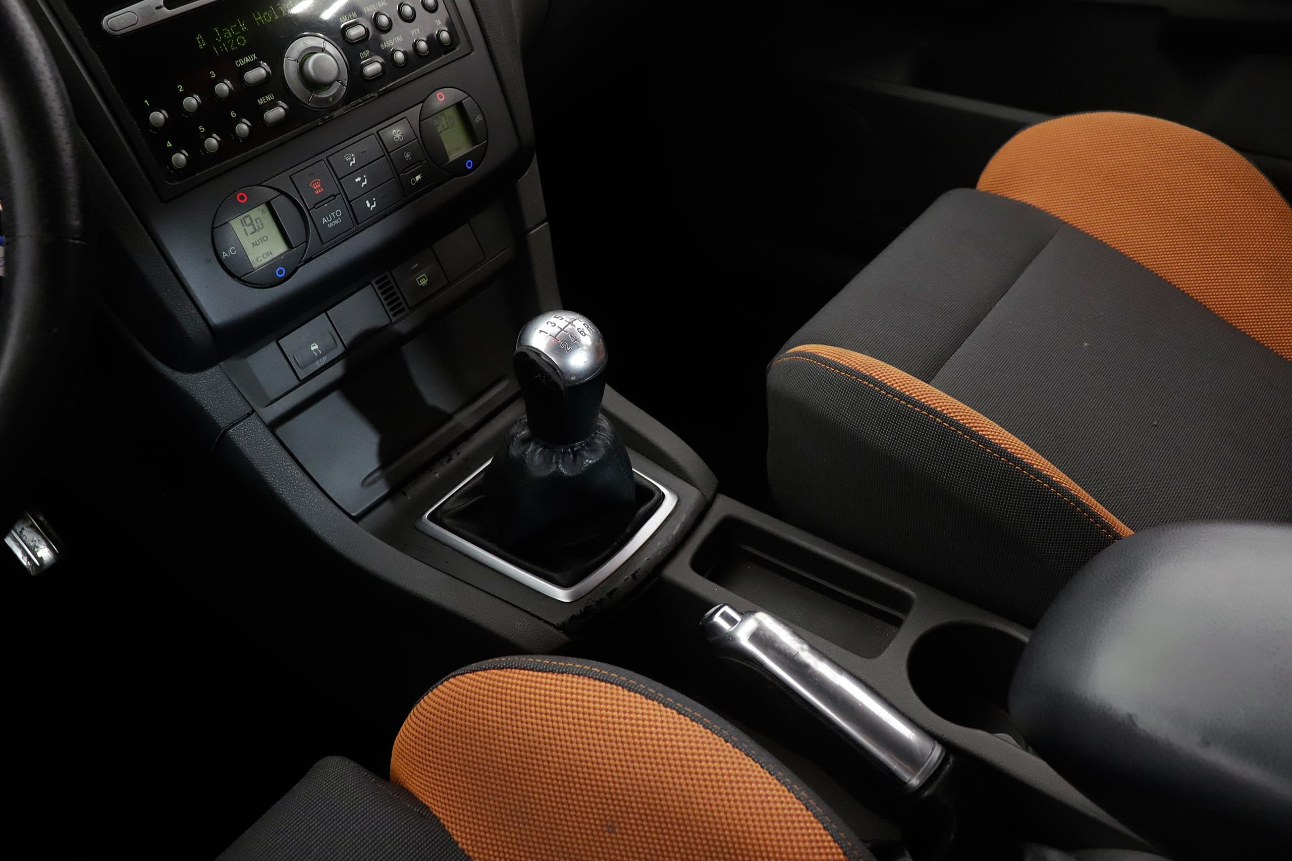 Ford Focus 2.5 225cv ST Racing Orange 3p 6v - Foto 26