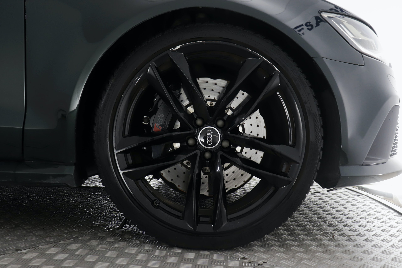 Audi Rs6 Avant 4.0 TFSI 560cv quattro 5p tip. Auto S/S - Foto 31