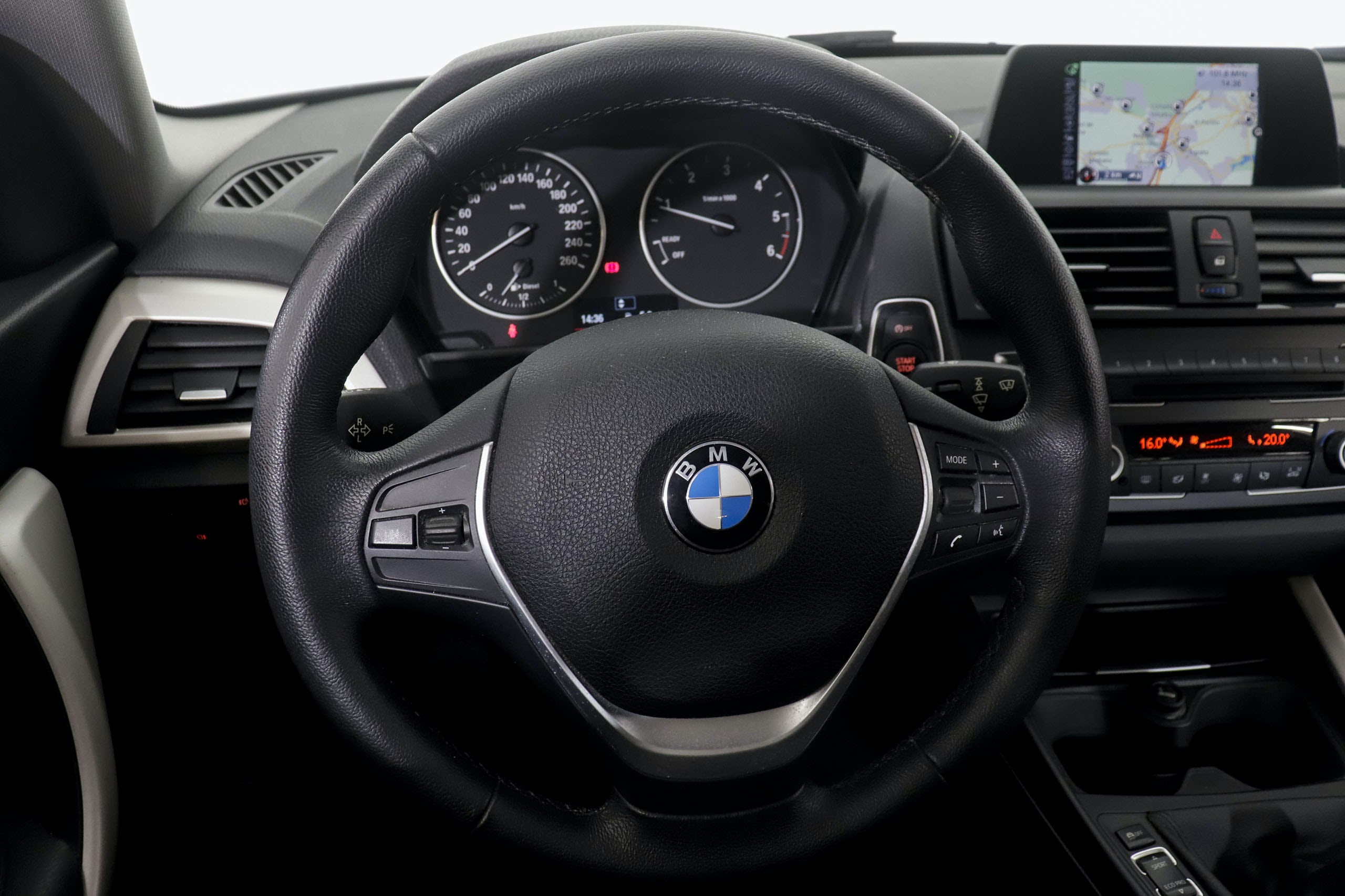 BMW 220 F22 Coupé 220d 190cv 2p S/S - Foto 19