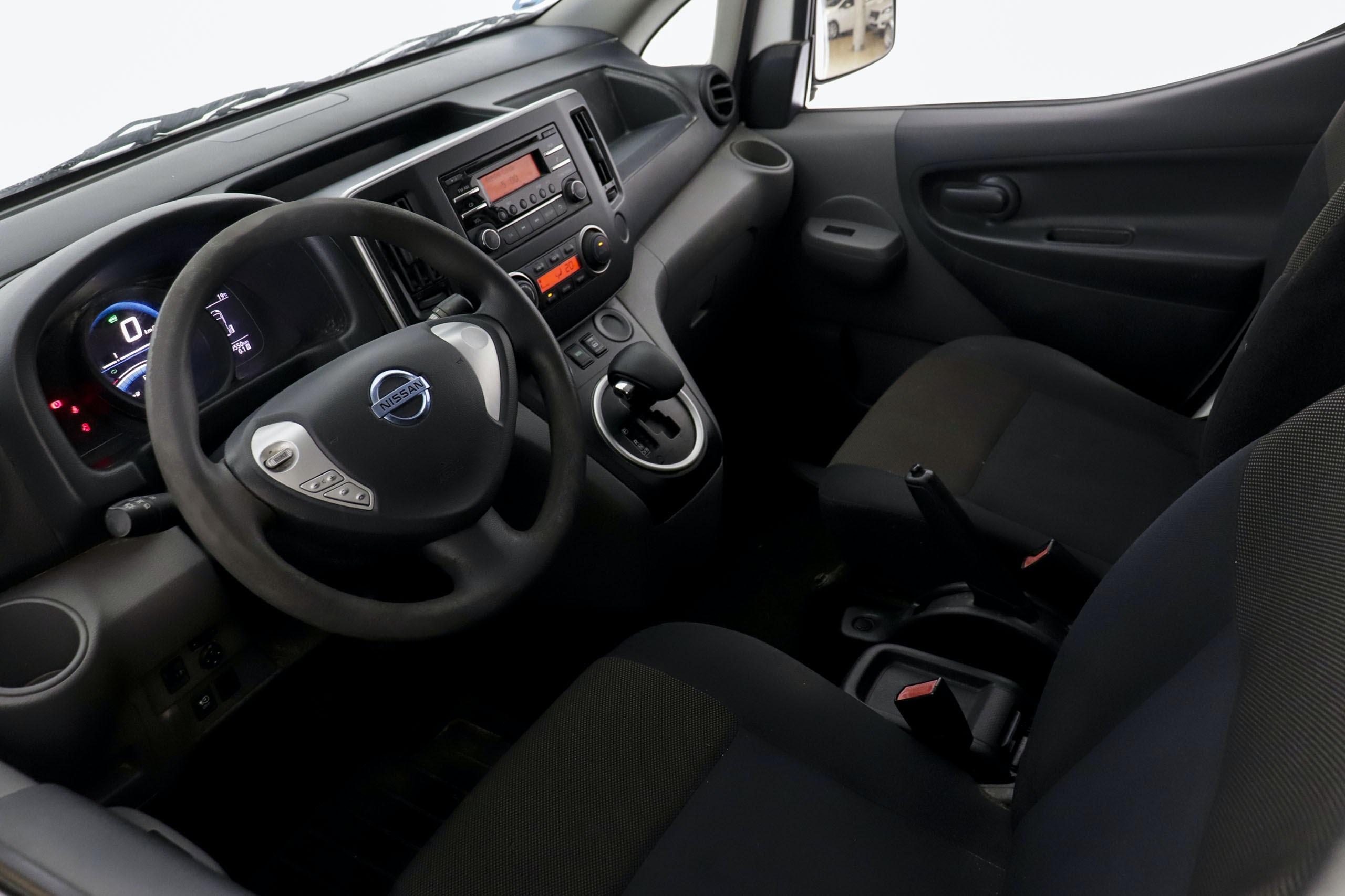 Nissan E-nv200 Combi5 110cv 5p Hybrid E5 Auto - Foto 19