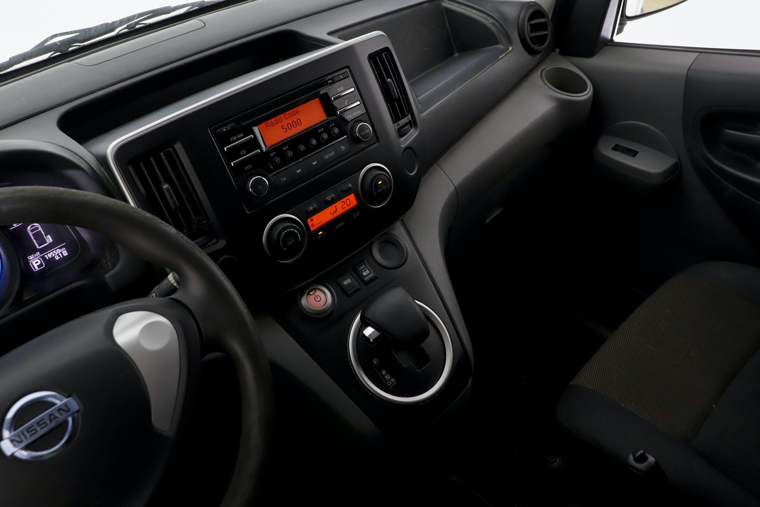Nissan E-nv200 Combi5 110cv 5p Hybrid E5 Auto - Foto 22