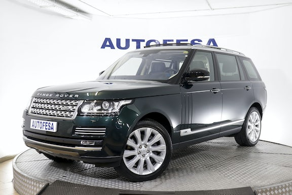 Land Rover Range Rover 5.0 V8 510cv Supercharged Autobiography 4x4 5p LWB Auto S/S